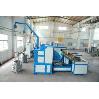 Quality 70KW Galvanized Wire Packing Machine 12000mm * 11000mm * 3500mm Size for sale