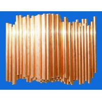 Wholesale Low Carbon Air Conditioning Copper Pipe For Cooling system ISO9001 / ISO14001 from china suppliers