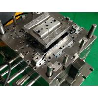 Quality LKM , HASCO , DME Custom injection molding , plastic mould injection molded for sale