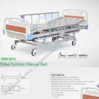 Wholesale Five Function Electric Homecare Flat Bed Mbd5618K from china suppliers
