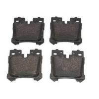 Auto Brake Pads For LEXUS LS  rear  04466-0W010 For Japanese Spare Parts