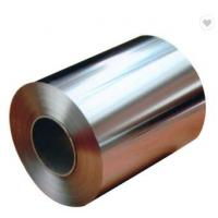 Wholesale 8011 Blue Hydrophilic Aluminum Foil , Refrigerator / Air Conditioner Aluminum Coil from china suppliers