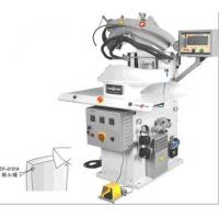 Automatic Sewing & Pressing Machinery for Shoulder Industry
