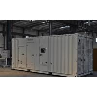 Wholesale generator set with refrigerated container from china suppliers