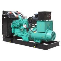 Buy cheap 250kw Chongqing Cummins engine M11 series diesel generator electric power to buy from Wholesalers