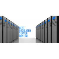 Wholesale High SLA Linux Dedicated Server , Redundancy Network Server Hosting Services from china suppliers