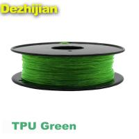 Wholesale Flexible TPU 3D Printer Filament 1.75 / 3.0 mm For 3D Printer from china suppliers