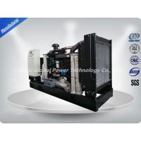 Wholesale Diesel Generator Sets Global Power 313 KVA 400 V 50 HZ 3 PHASE from china suppliers