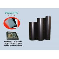 Wholesale Embedded Conductive HIPS Sheet Roll for Thermoforming from china suppliers