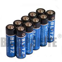 Wholesale super heavy duty R6P AA batteries for industrial OEM enquiry from china suppliers
