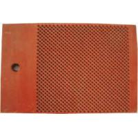 Buy cheap Muller 1536 Satin Bottom Plate Jacquard Loom Parts Comber Board Abrasion from wholesalers