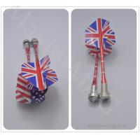 Wholesale Hot selling small safety Plastic and Aluminium Magnetic darts for toys from china suppliers