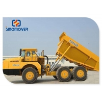 Wholesale 6*6 Mining Dump Truck from china suppliers