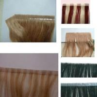 Wholesale PU Skin Weft Hair Extension (HW-005) from china suppliers