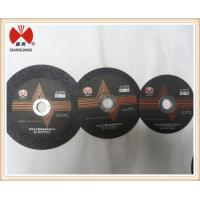 China T41 7 inch 180*1.6*22mm Metal Cutting Disc on sale