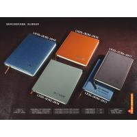Wholesale Leather Cover Custom Printed Notebooks Writing Journals For Business from china suppliers
