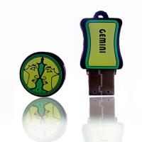 Wholesale Promotional USB Flash Drive (USB021) from china suppliers