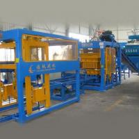 Eps insulated concrete block machine can be used to for Icf blocks for sale