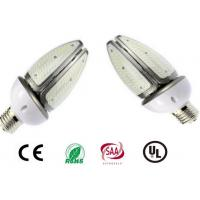 Buy cheap Waterproof Exterior Eco Firendly Led Corn Bulb E27 Philips 168pcs Smd Chip from Wholesalers