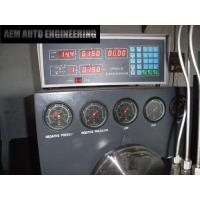 China 12PSB Diesel Fuel Injection Pump Test Bench for Diesel Repair Workshop or Laboratory on sale