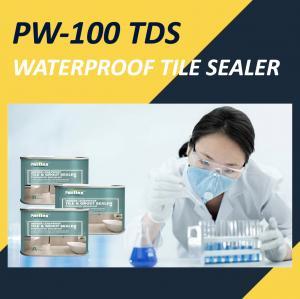 China Waterproof Indoor Tile Sealer / Kitchen Tile Sealer CE | RoHS Approval on sale