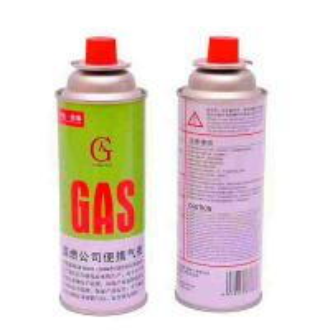 China refill butane tank on sale