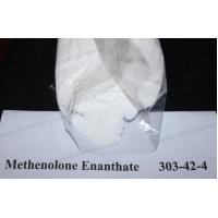 Wholesale Healthy Muscle Gain Bulking Cycle Steroids Boldenone Anabolic Raw Powder Boldenone Steroids 846-48-0 from china suppliers