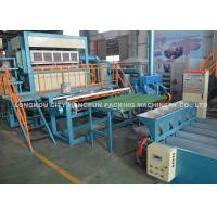 Quality New Design Pulp Egg Box Making Machine Fruit Tray Production Line for sale