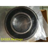 Wholesale Rubber Seals Small Precision Ball Bearings , V Groove Roller Bearing Normal / C3 / C4 Cleance from china suppliers