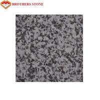 China G439 White Granite Tiles Cut To Size For Granite Bathroom Countertop on sale