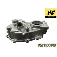 Wholesale Replacement Automobile Engine Parts Timing Chain Cover Timing Cover For C6 Audi 2.0T OE 06F103530P from china suppliers