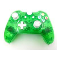 Wholesale PC / Android Game Station Periphery Products Of PVC Green Controller from china suppliers