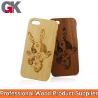 Wholesale high quality nature wood case for iphone 5 from china suppliers