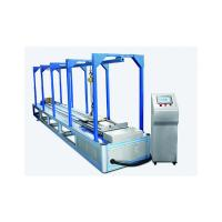 Wholesale High - Efficiency Large Scale Scooter Horizontal Impact Testing Machine from china suppliers