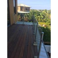 Wholesale Stainless Steel Post for Glass Railing/ Glass Balustrade Balcony Design from china suppliers