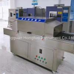 China N95 Medical Face Mask UV Sterilizer Furnaces , Masks Tester UV Tunnel Sterilizer Machine UV Sterilization Machine on sale