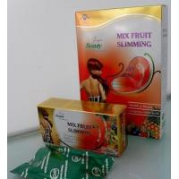 Mix Fruit Slimming Rapidly Weight Loss Capsule