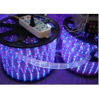 Wholesale RGB Color Changing 12v Car Led Rope Light Flex 220V AC For Windows And Roofs from china suppliers