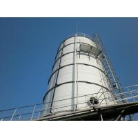 Wholesale Trough Deck Roof Bolted Steel Water Storage Tanks 30 Years Service Life from china suppliers