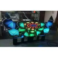 Buy cheap 3D DJ LED Display Light LED Display Board from wholesalers
