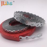 Wholesale 12.7mm Custom Metal Fixing Band For Cable Trunking Ducting from china suppliers