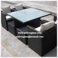 Wholesale Clear/White/Grey/Black Custom Table Top from china suppliers
