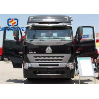 Wholesale 420hp 371hp A7 Howo Tractor Truck For Transportation from china suppliers