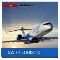 Wholesale Bulk Cargo Fast Express Service from china to USA FBA Amazon from china suppliers