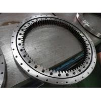 Buy cheap RKS, SKF slewing ring, slewing bearing, China swing bearing manufacturer from wholesalers