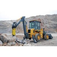 Wholesale XCMG WZ30-25 backhoe loader hydraulic 1m3 bucket backhoe loader with CUMMINS engine from china suppliers