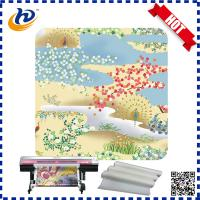 China Wholesale ,Factory price ! dye sublimation transfer paper for clothing & cup on sale