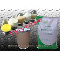 Buy cheap 100000u/g Enzyme Phytase Powder Nutritional Feed Additives Szym-PHY100P from wholesalers