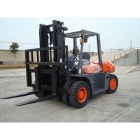 Wholesale Euro III  / ISUZU Engine Diesel Operated Forklift Material Handling Equipment from china suppliers