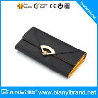 Buy cheap Made in China Western Style Handbags Wholesale/ Genuine Leather Lady Designer from wholesalers